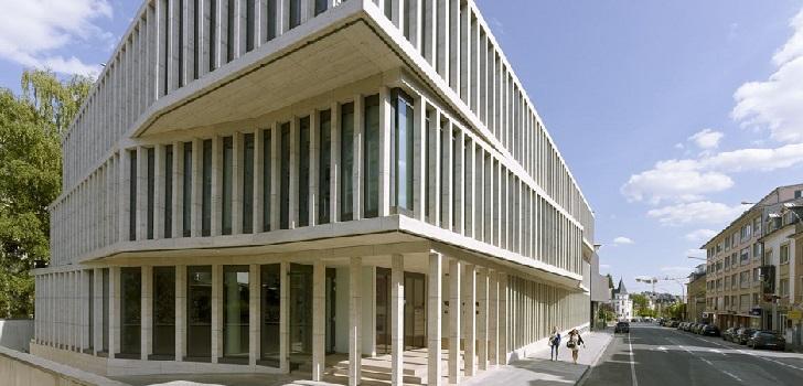 Mapfre adquiere un inmueble de oficinas en Luxemburgo