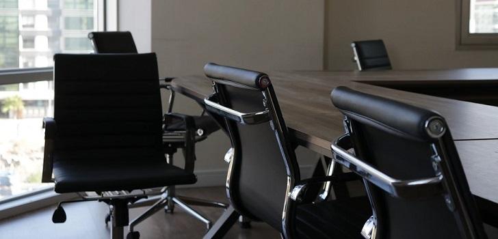 Las oficinas en Madrid, más vacías que nunca: disponibilidad del 40% en periferia