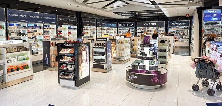 El 'travel retail', sin tregua: un juez da la razón a Aena sobre los alquileres