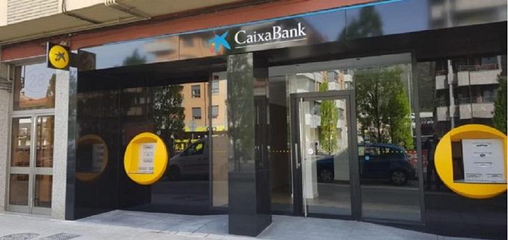Más locales al mercado: Caixabank plantea el cierre de 1.534 oficinas
