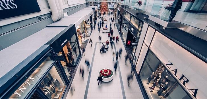 Savills AN se hace con el negocio de centros comerciales de Knight Frank