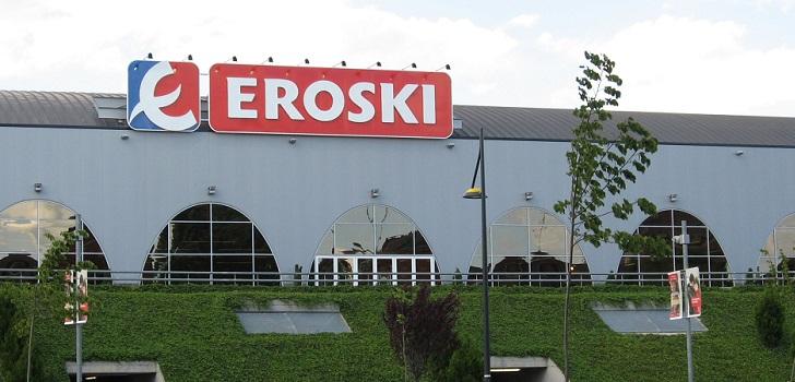 Lar España vende 22 supermercados a Blackbrook por sesenta millones