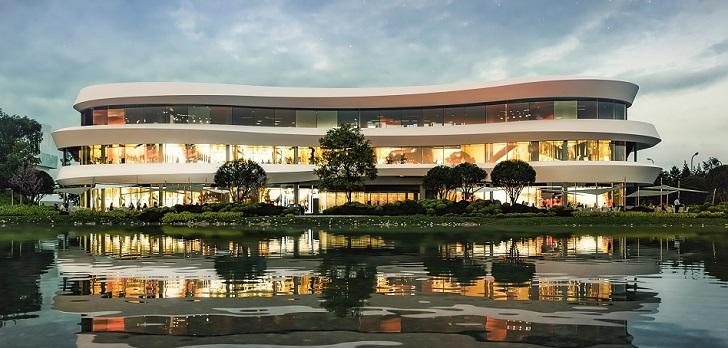 La Finca destina 40 millones de euros a la construcción de un centro comercial