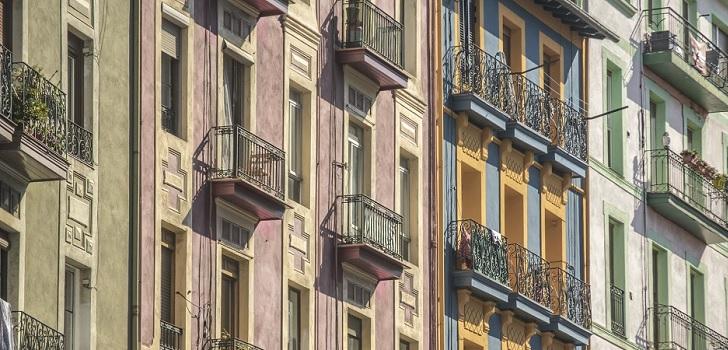 Argis lanza un fondo para invertir 200 millones en el residencial español