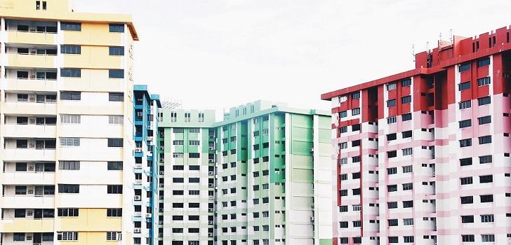 El precio del alquiler de vivienda sube un 0,7% en mayo