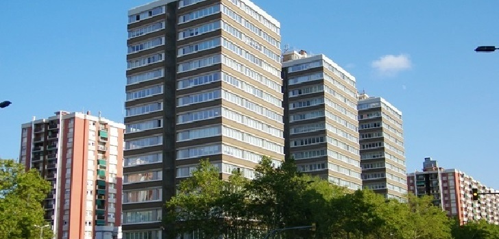 Gloval augura una caída de precios en el residencial comparable a la de 2008