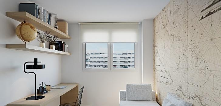 Digitalización y espacios flexibles: el Covid-19 acelera la transformación de la vivienda