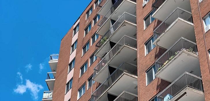 Q Living se hace con una promoción de 86 viviendas en Madrid