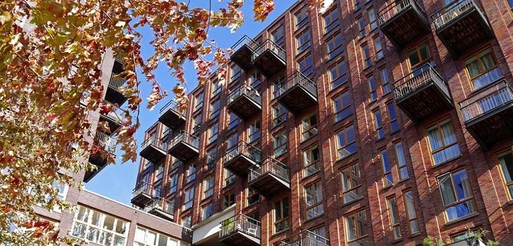 El precio del alquiler de vivienda sube un 0,5% en agosto