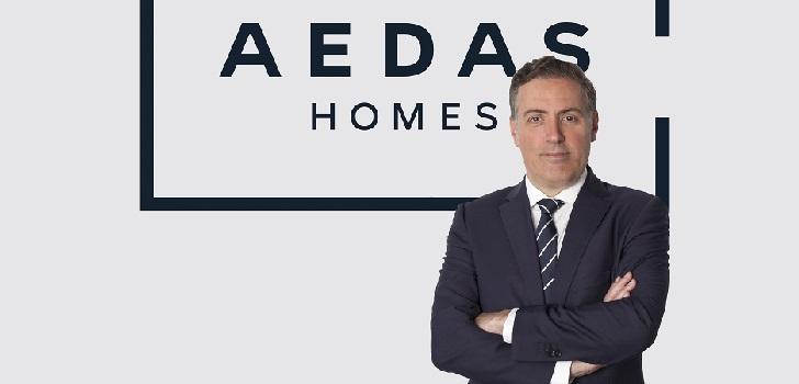 La promotora Aedas Homes adquiere suelo para 1.945 viviendas