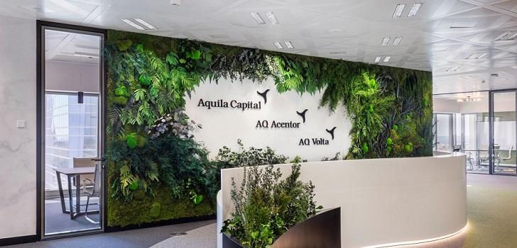 Aquila Capital: nuevas oficinas en Madrid y aterrizaje en Barcelona