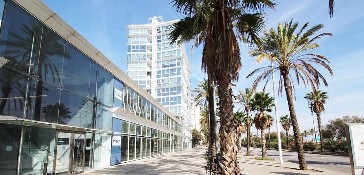 Barcelonesa de Inmuebles adquiere dos edificios en el 22@ por 25 millones