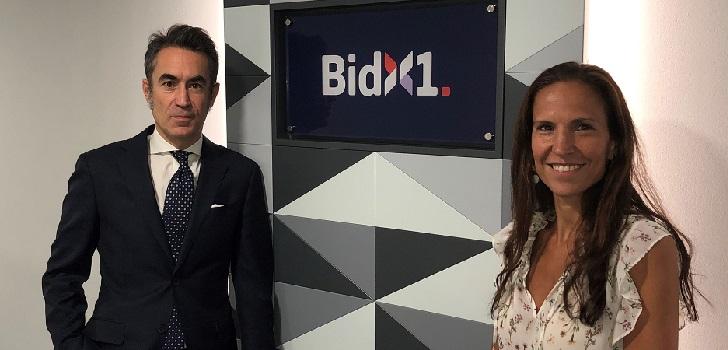 BidX1 levanta cinco millones de euros en su última subasta de activos inmobiliarios