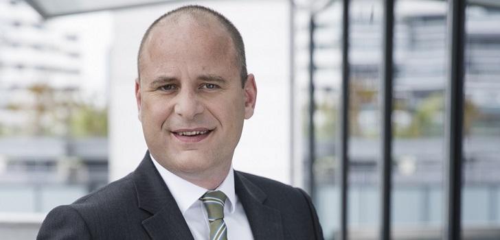BNP Paribas nombra talento 'in house' para liderar su división británcia