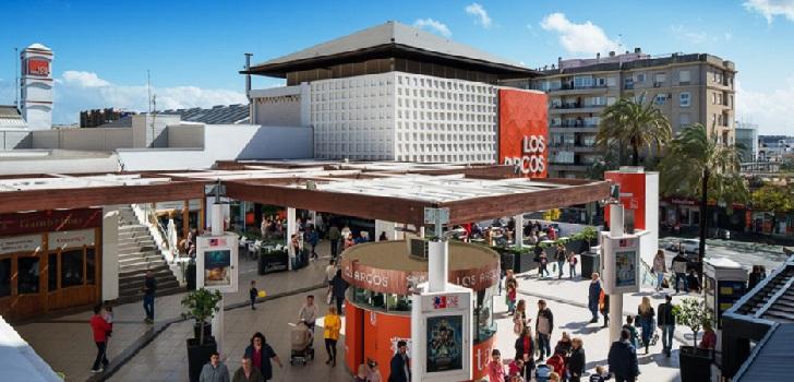 Castellana Properties adquiere un edificio de oficinas para ampliar Los Arcos