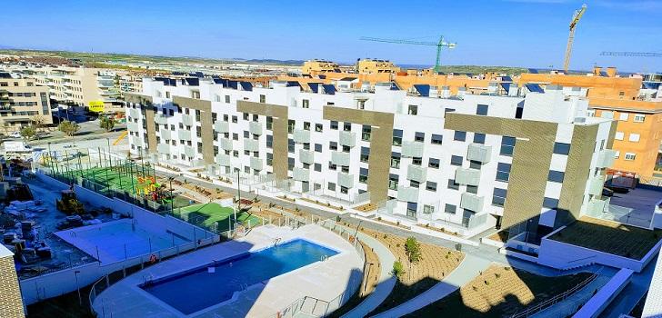 Catella AM compra un edificio 'build-to-rent' en Valdemoro por 25 millones