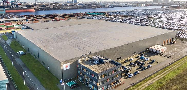 Clarion Partners compra tres activos logísticos en España