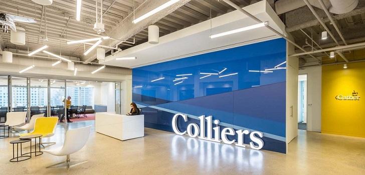 Cuatro directivos de Colliers crean una nueva consultora
