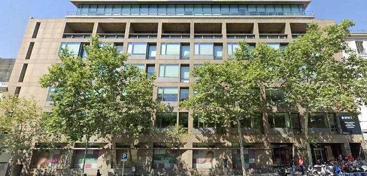 Colonial recompra 375 millones de euros en bonos
