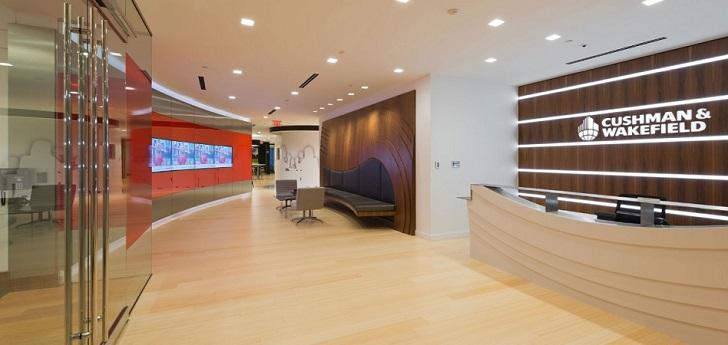 Cushman&Wakefield nombra talento 'in house' para liderar sus operaciones