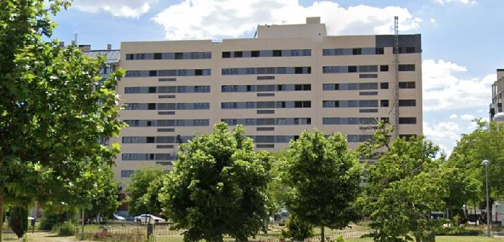 Domo Activos vende un edificio en Madrid por 25,5 millones de euros
