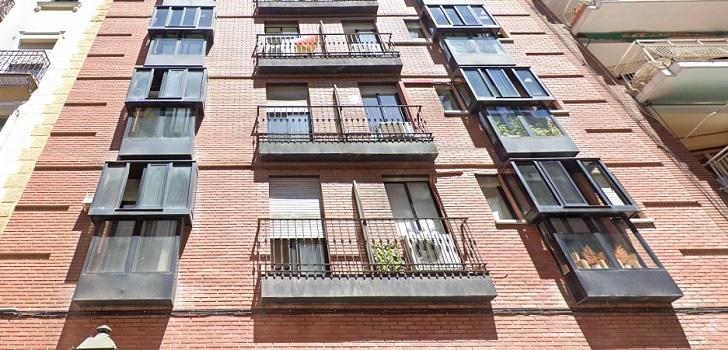 La socimi Excem desinvierte: vende un piso en Madrid por 670.000 euros