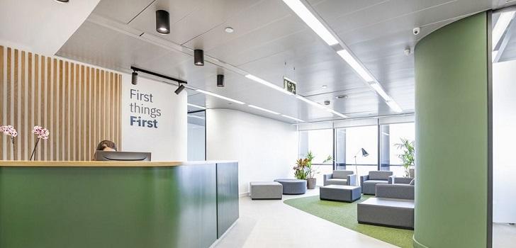 First Workplace se lanza a la gestión de espacios flexibles