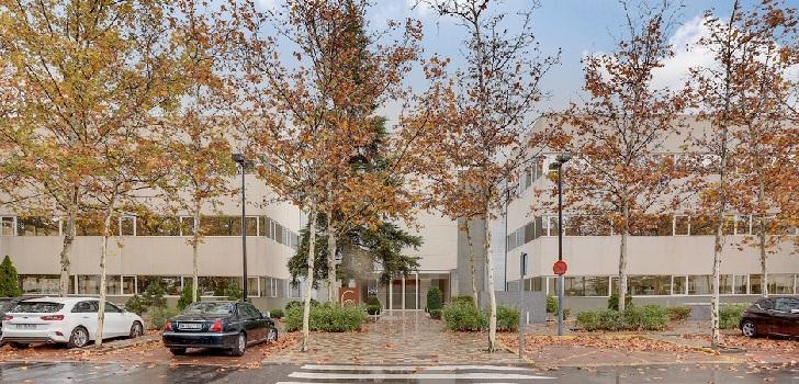Michelin alquila 3.600 metros cuadrados de las oficinas de Freo en Madrid