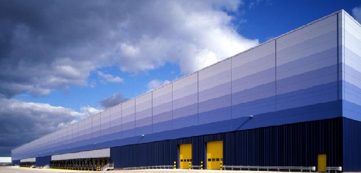Gazeley desarrollará un almacén de 90.000 metros cuadrados en Valencia