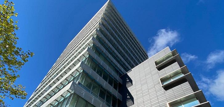 Grosvenor compra a UBS la sede de Unicaja y Enagás en Madrid