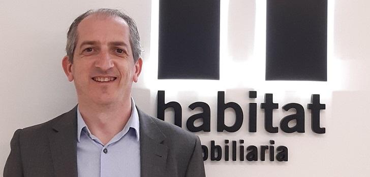 Habitat impulsa su digitalización con un nuevo director de Sistemas e IT