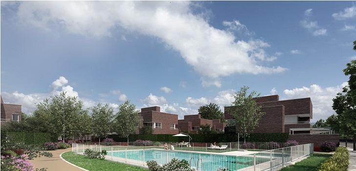 Habitat prevé duplicar las entregas este año, hasta 800 viviendas