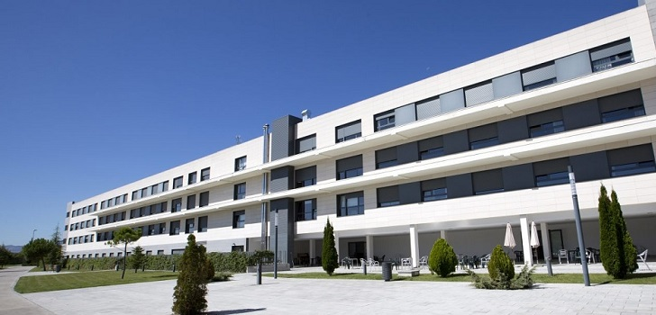 Healthcare Activos debuta en Euronext con una cartera de 310 millones de euros