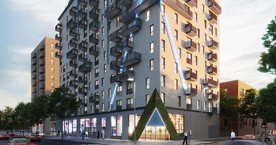 Nuveen y Kronos compran dos suelos en Madrid para 810 viviendas de alquiler