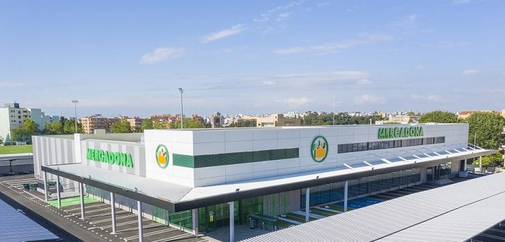 Mercadona invierte 28 millones de euros en una nave logística en Getafe