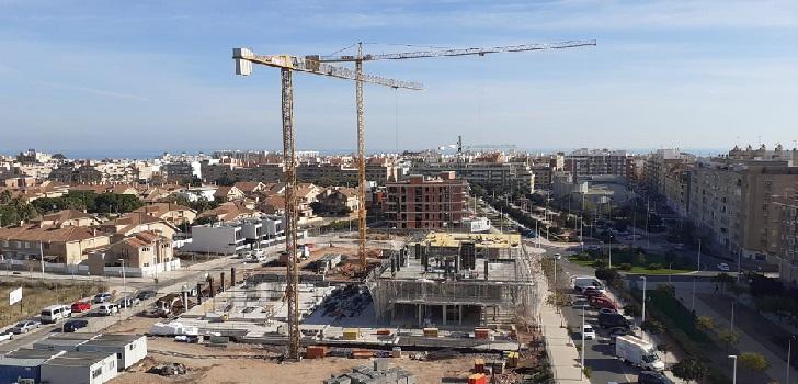 Metrovacesa invierte doce millones de euros en una promoción en Valencia