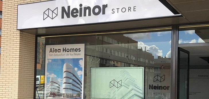 Neinor aprueba la emisión de bonos de 300 millones de euros