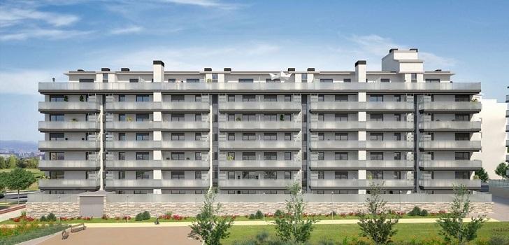 El consejo de Neinor discutirá la entrada de la empresa en 'built-to-rent'