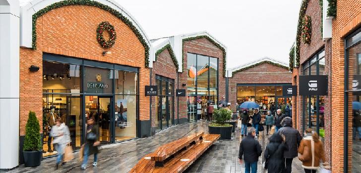 Neinver y Nuveen abren las puertas de Amsterdam The Style Outlet
