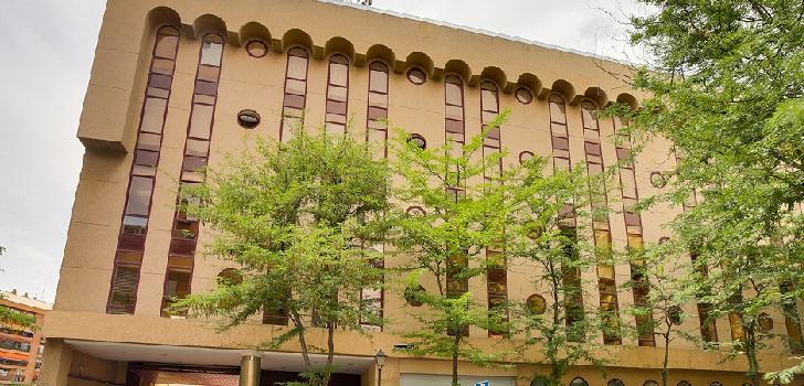 Patrizia adquiere un edificio de oficinas en Madrid por 45 millones de euros