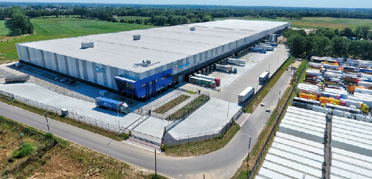 Patrizia compra dos activos logísticos en Países Bajos por 65 millones de euros