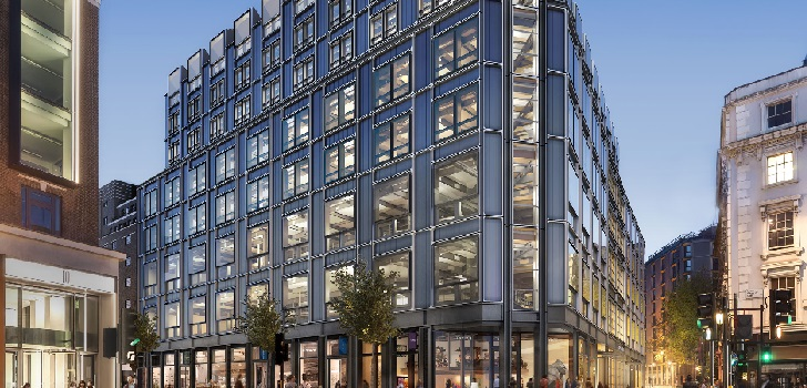 Pontegadea amplía capital en Reino Unido con la emisión de bonos de 101 millones de euros