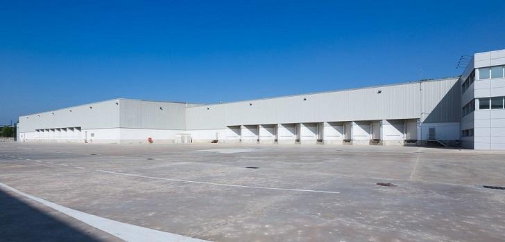 Prologis sumará 61.000 metros cuadrados logísticos en 2021