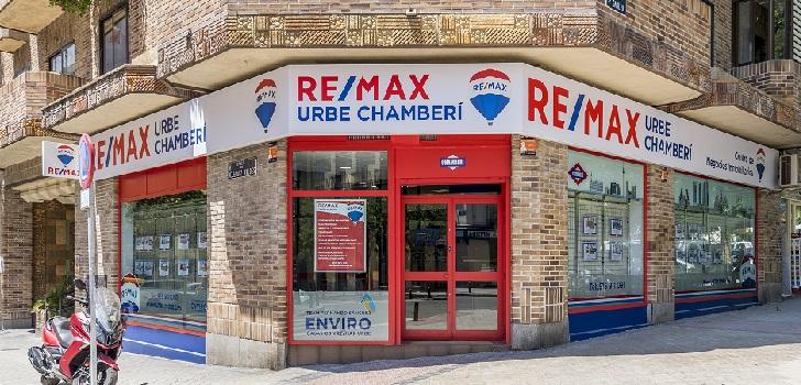 Remax acelera