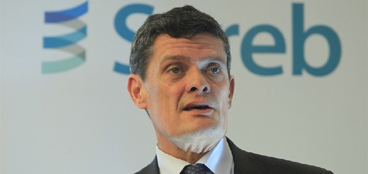 Sareb aumenta sus pérdidas un 8%, hasta 947 millones en 2019