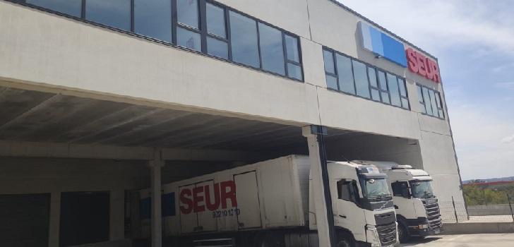 Seur abre una nave logística de 4.000 metros cuadrados en Santiago de Compostela