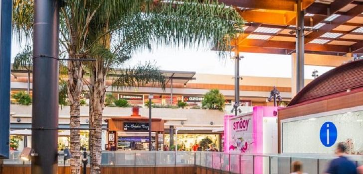 Silicius invierte 6,2 millones de euros en sus centros comerciales