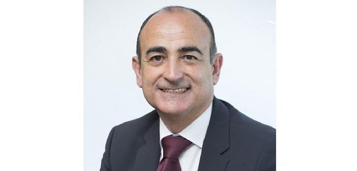 Solvia nombra a José Luis Bellosta presidente ejecutivo