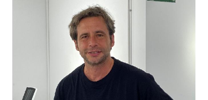 Spotahome nombra a Luis Verdeja nuevo director en España