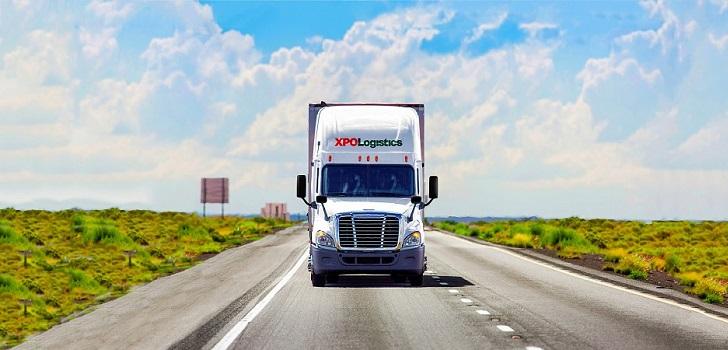 XPO Logistics arma la cúpula de su 'spin off'